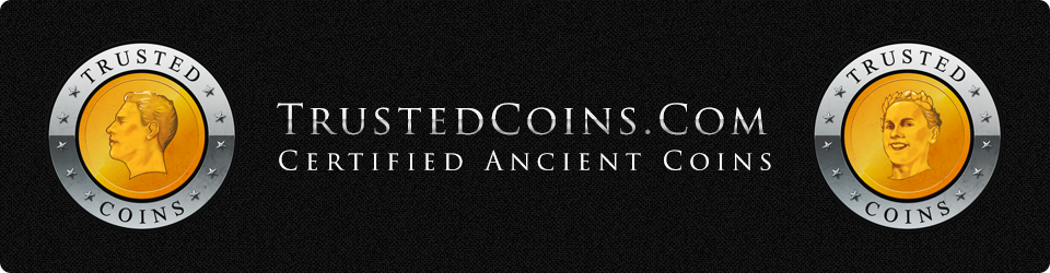 Trusted Coins Blog
